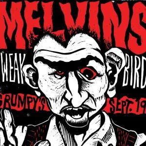 melvins_tweek_detail_1024x1024-300x300 Show Review - Melvins Lite (w/ Tweak Bird) at the Paradise (01.10.12)