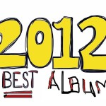 best-of-2012 Best of Lists - 2012 - C. Reider