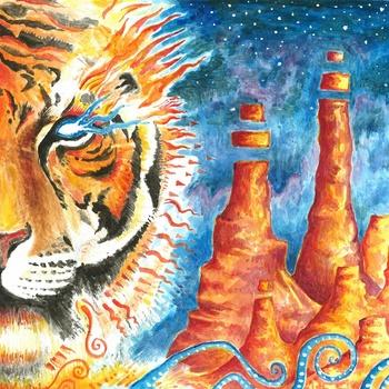 Tree No Leaves – Blind Tigers