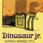 Show Review – Call of the Wild / Dinosaur Jr. at the Sinclair (12.15.2013)