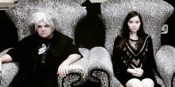Melvins-Le Butcherettes 2