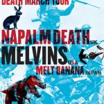 Napalm-Death-Melvins-Melt-Banana-Tour-2016-150x150 On Tour + Posters - Lightning Bolt