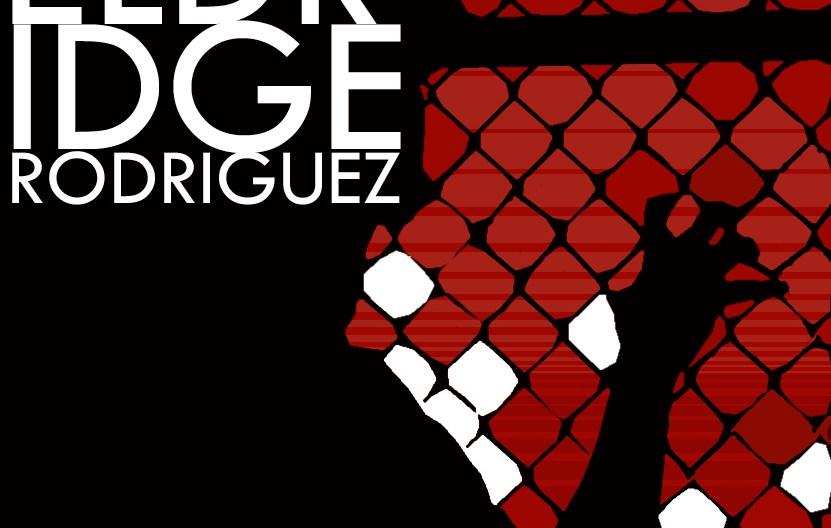 Eldridge Rodriguez Big Dead Heart