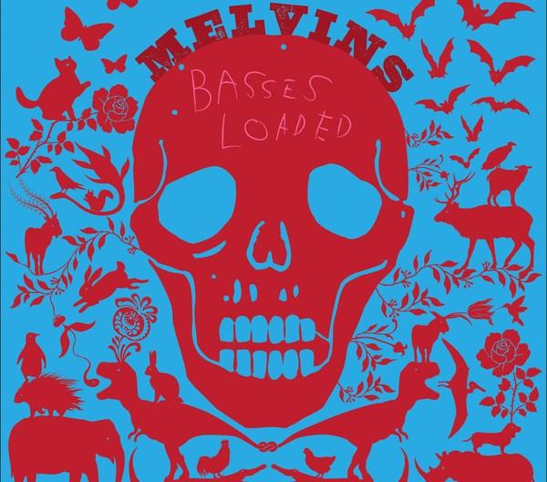 Melvins – Basses Loaded