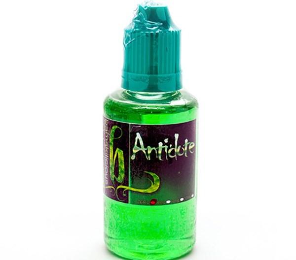 Antidote Podcast