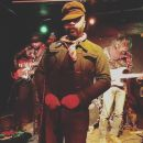 The-Veldt Show Review - The Veldt + Brian Jonestown Massacre (Paradise Rock Club, 5/7/15)