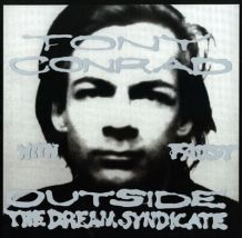 Tony Conrad - Outside the Dream Syndicate