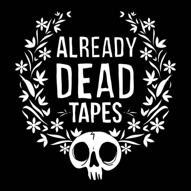Already Dead Tapes Logo