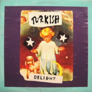 Turkish Delight – Tommy Bell