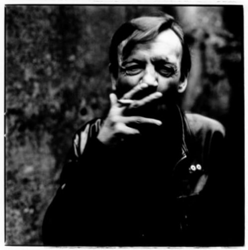 Mark E Smith (The Fall)