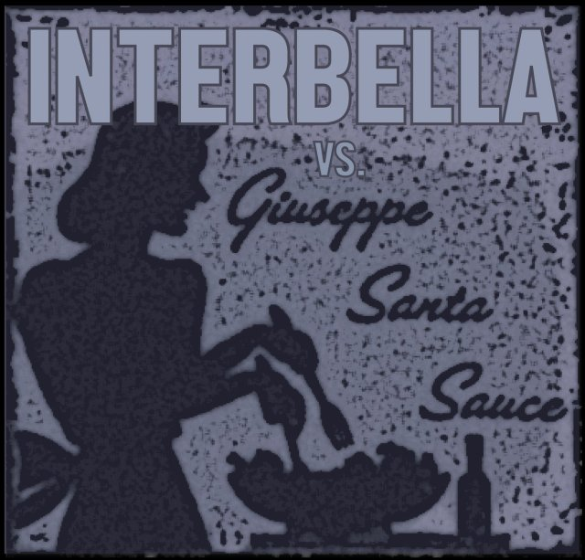 Interbella-vs-Giuseppe-Santa-Sauce-1024x980 Interbella Vs. Giuseppe Santa Sauce – The Album you absolutely MUST hear