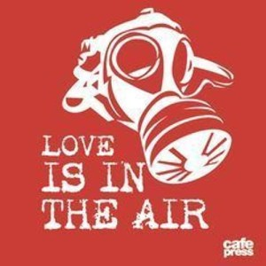 Love is in the Air – Anti-Valentine Mix 2018