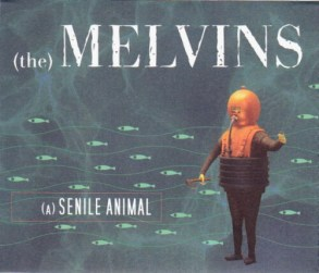 Melvins-A-Senile-Animal Listening Room – New Music Suggestions for March 2018: Pt 1