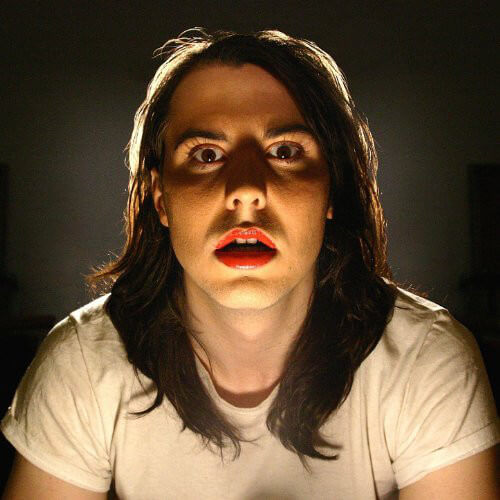 Andrew-WK-Mother-of-Mankind From Root to Fruit: Andrew W.K.