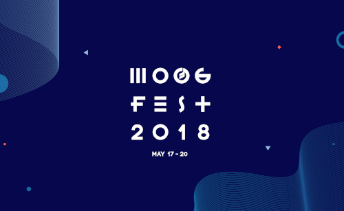 Moogfest-2018 Faces of Moogfest 2018: Pt. 2