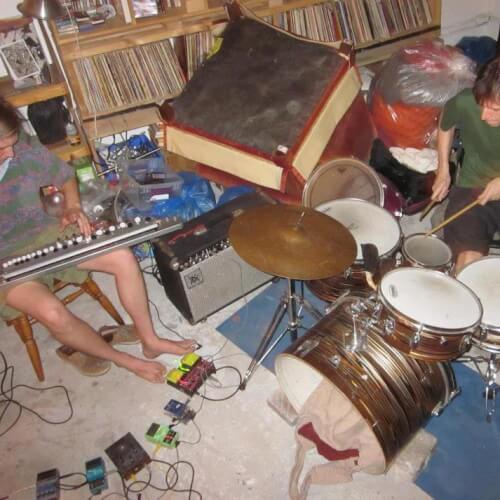 Ramble-Tamble Listen: Guest Mix by Elkhorn