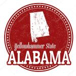 Alabama-State-Logo 40 Nights of Rock and Roll