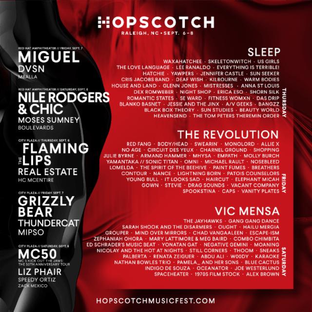 Hopscotch-2018-Lineup-Poster-1 Hopscotch 2018 Report: Fertanish
