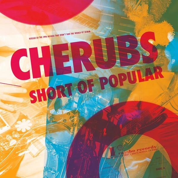 Cherubs-Short-of-Popular Review Batch: Qui, Daughters, Arabrot, Cherubs