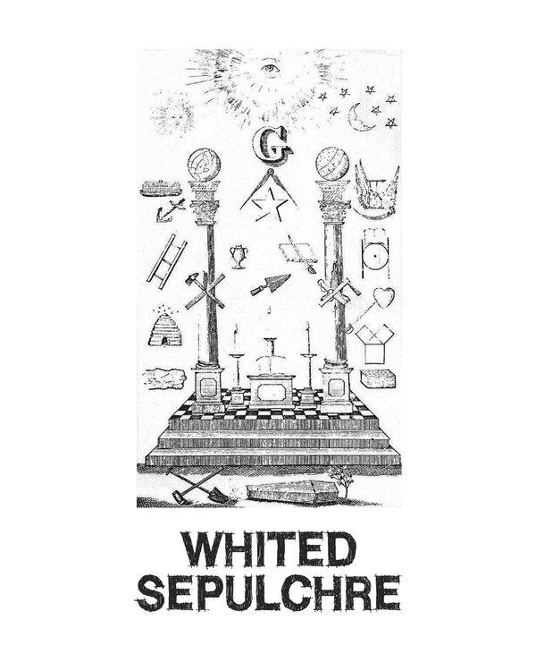 Whited Sepulchre - Label Logo