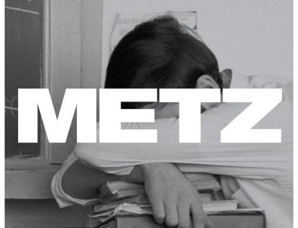 Metz Homepage