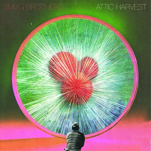 Smug Brothers - Attic Harvest