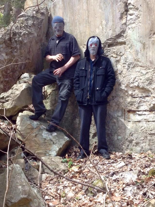 Buck-Gooter-4 Interview with Buck Gooter