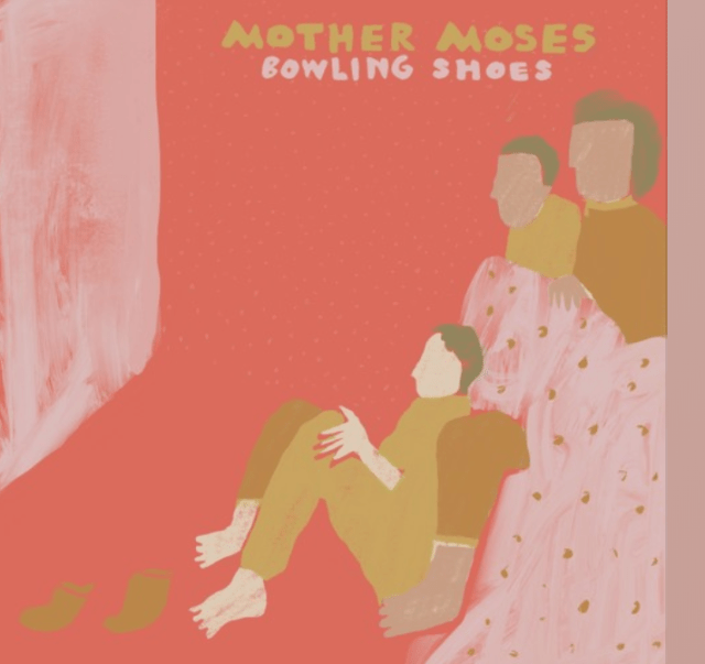Song Premiere: Mother Moses – Bowling Shoes