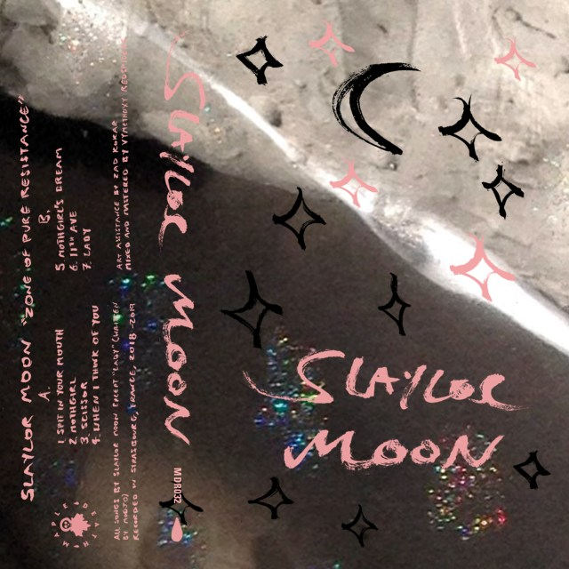 Slaylor Moon Zone of Pure Resistance