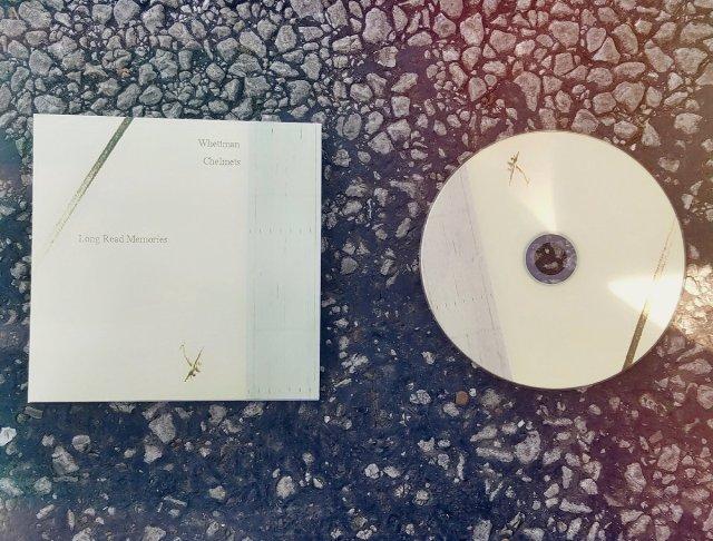 Whettman Chelmets - Long Read Memories CD