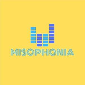 Misophonia Records Label Logo