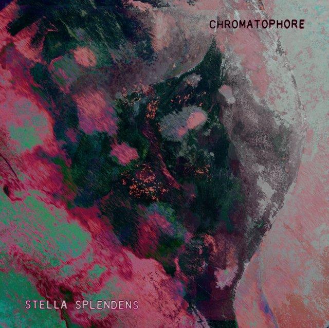 Stella Splendens Chromatophore