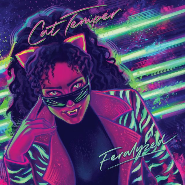 Cat Temper - Feralyzed
