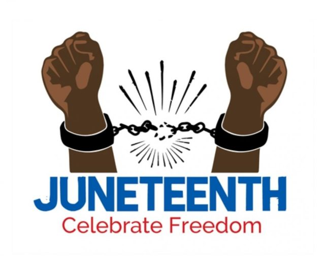 Juneteenth Ambient Mix