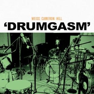 Matt Cameron Zach Hill Janet Weiss Drumgasm
