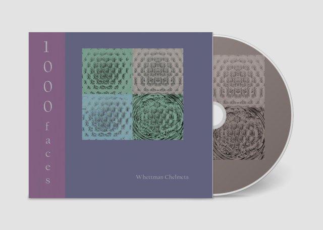 Whettman Chelmets 1000 Faces CD