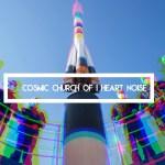 Cosmic Church of I Heart Noise