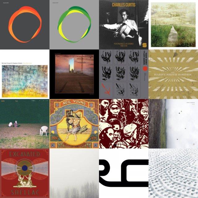 16 Albums of 2020 Steven Hess Locrian