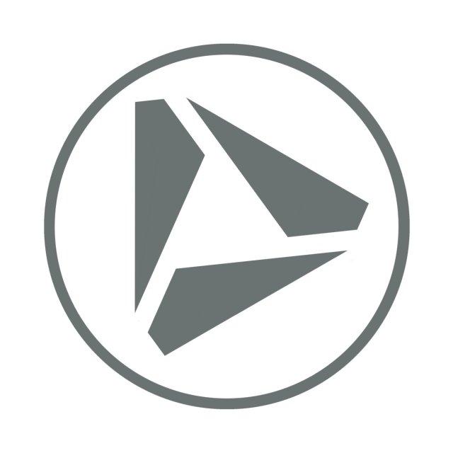 Triplicate Records Label Logo