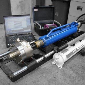 IHS Force Calibration-Laboratory
