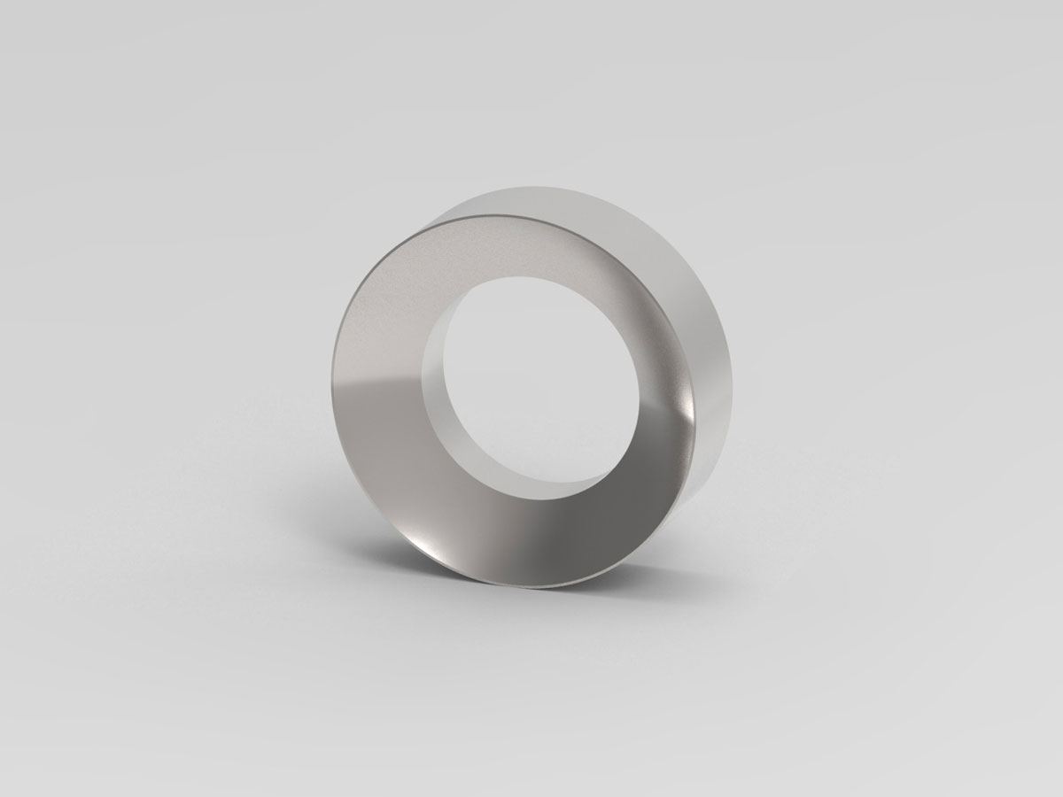 IHS Spherical Washer