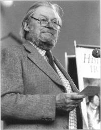 Prof. James F. Lydon