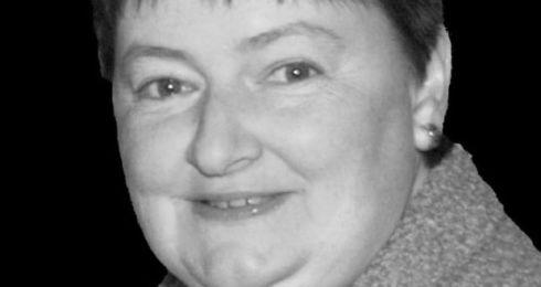 Dr. Margaret ÓhÓgartaigh