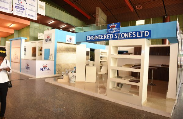 Engineered Stones LTD