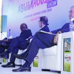 speakers in abuja housing show 2019