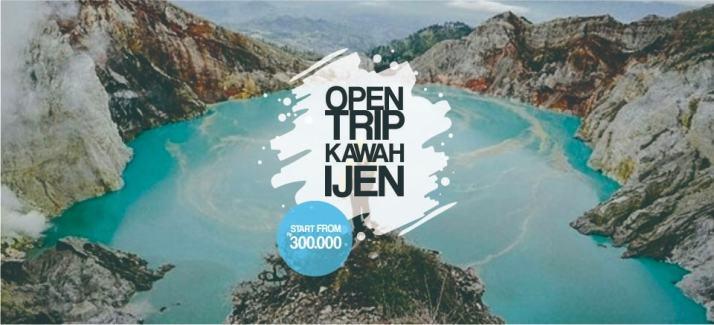 open-trip-kawah-ijen