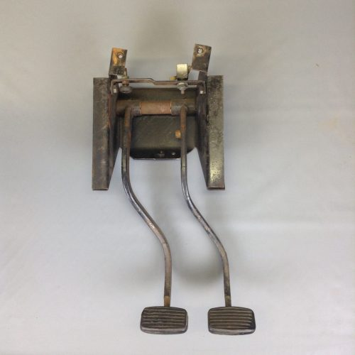small resolution of scout 80 800 manual transmission pedal assembly