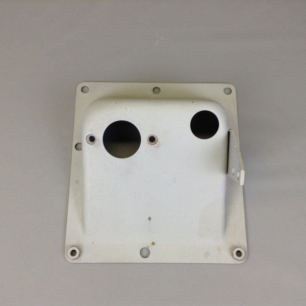 medium resolution of scout 80 800 master cylinder plate