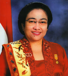 Presiden-Megawati-Sukarnoputri