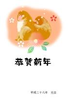 赤ずきん(申)